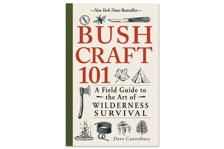 bushcraft 101 wilderness survival