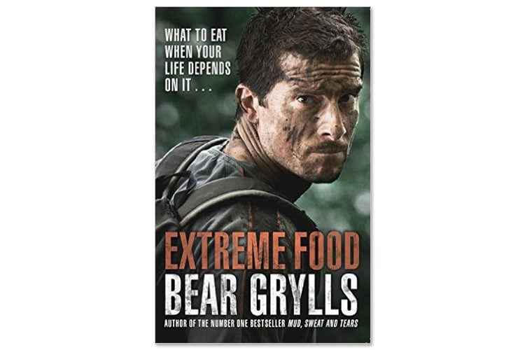extreme food bear grylls