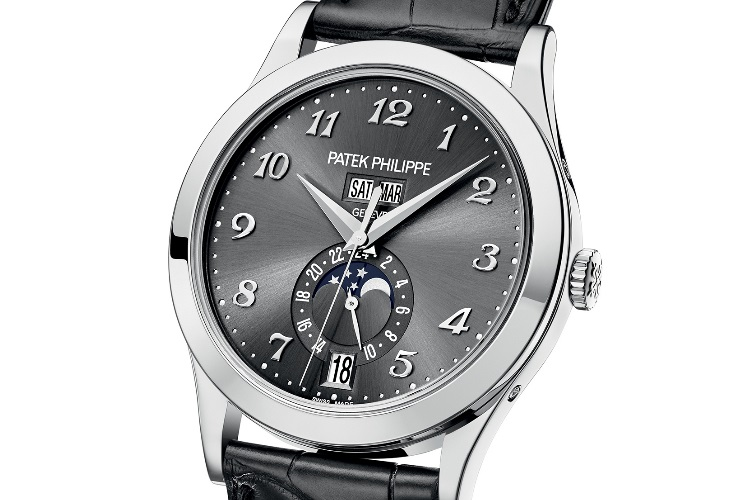 patek philippe 5396g complications watch