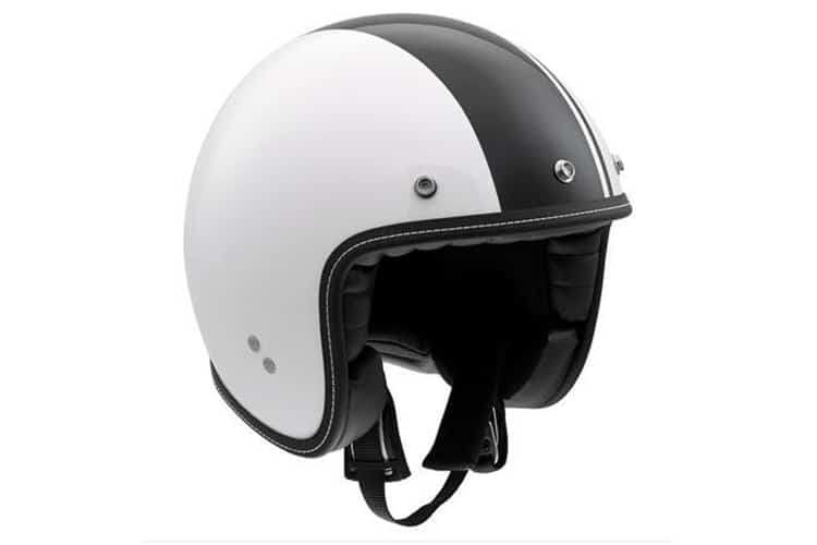 agv rp60 royal vintage motorcycle helmet