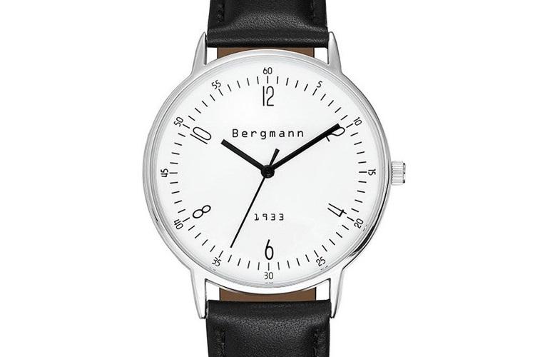 Bergmann Classic Watch
