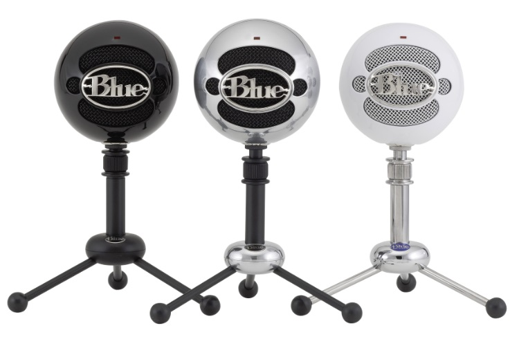 blue best desktop microphone
