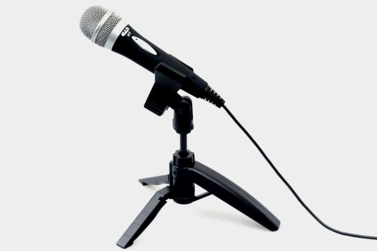 cad u1 usb dynamic best desktop microphone