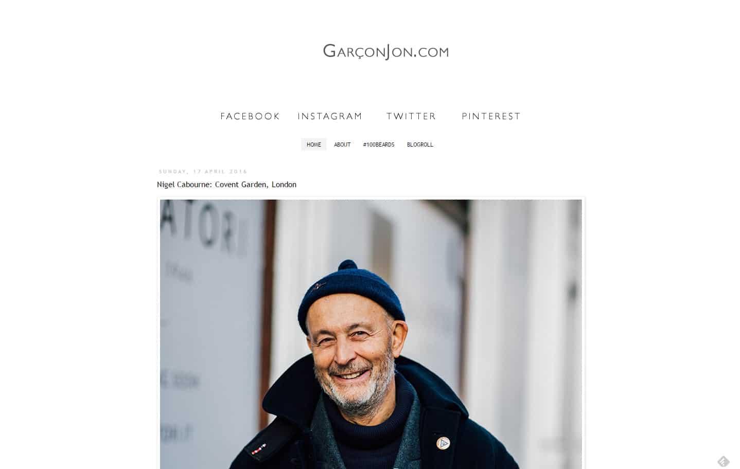 garconjon men style blog