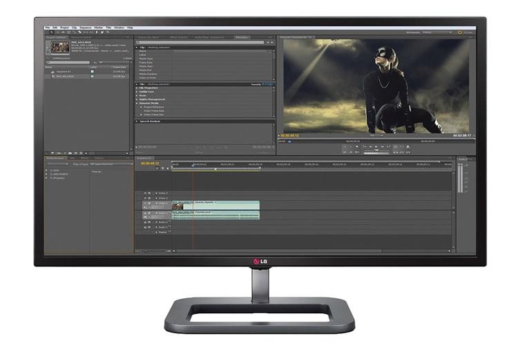 lg ips 31mu97 b gaming 4k monitor