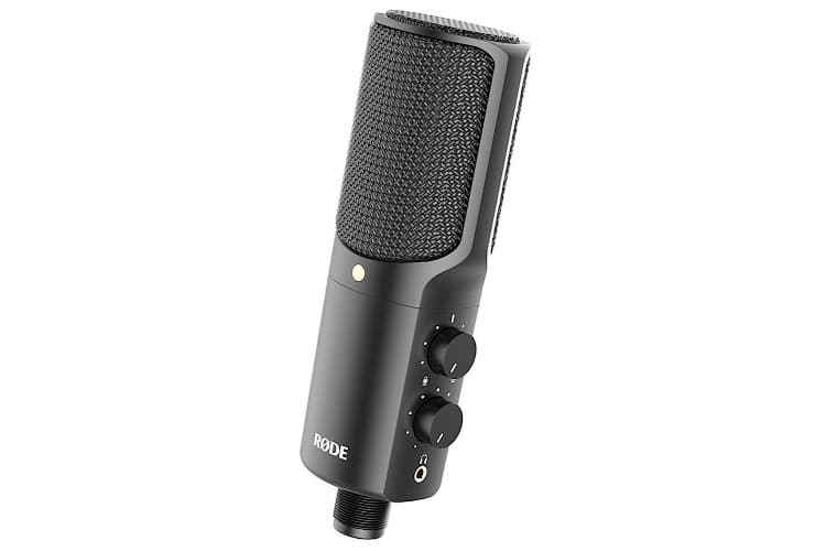 the top 10 desktop microphones man of many. Black Bedroom Furniture Sets. Home Design Ideas