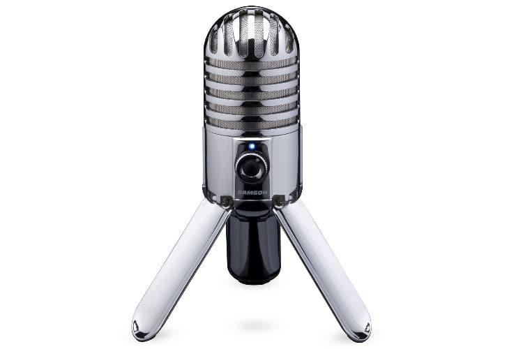 samson meteor best desktop microphone