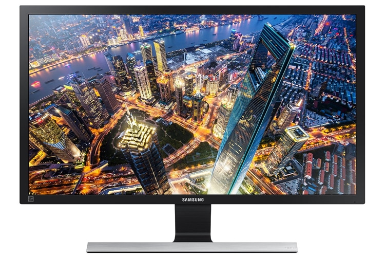 samsung ue590 uhd 28 ultra hd 4k monitor