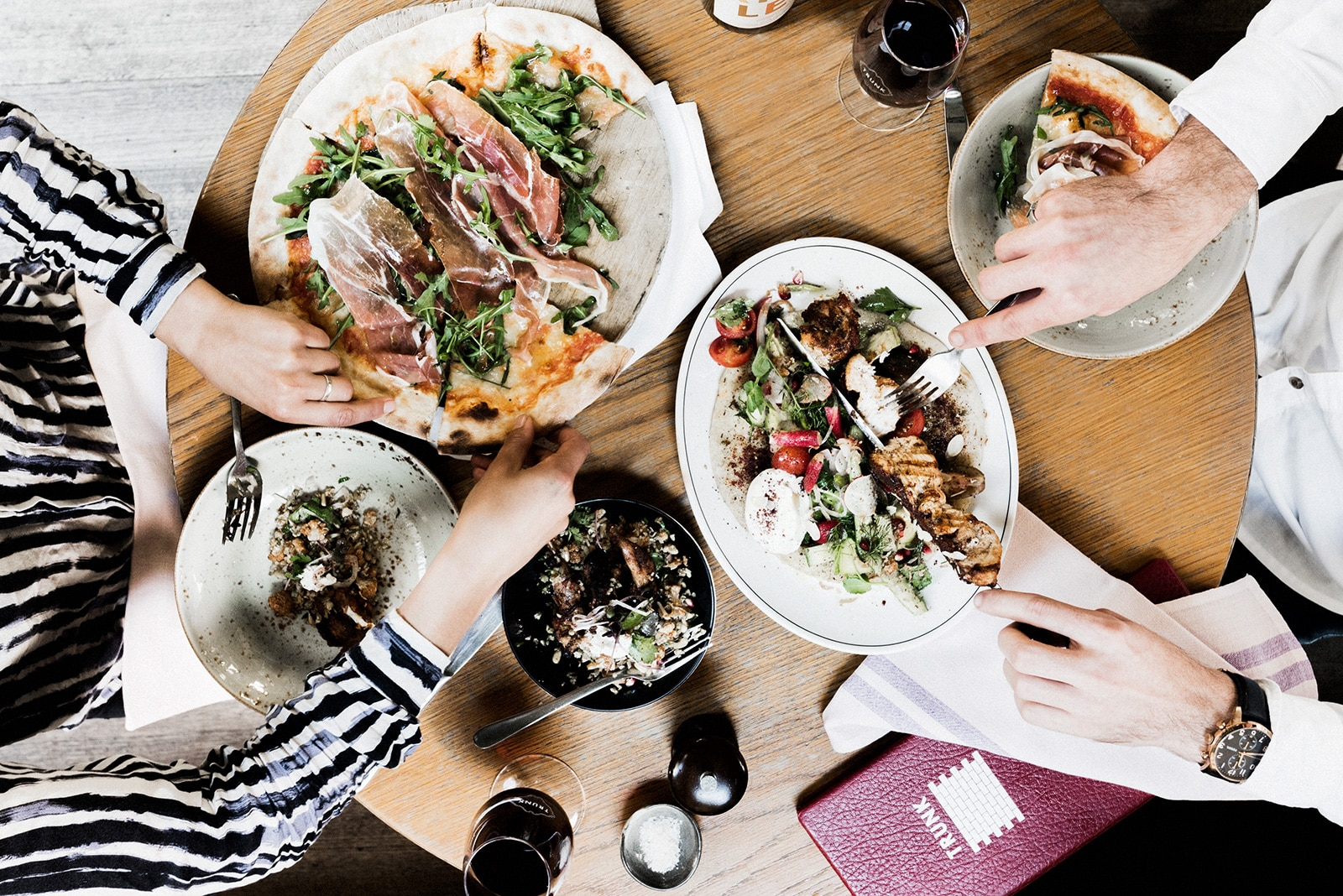 100 Places to Eat The Best Food In Australia 2016