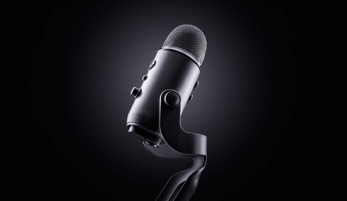 10 best desktop microphone released