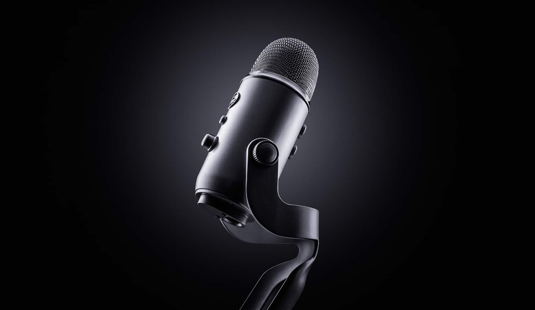The 10 Best Desktop Microphones | Man of Many