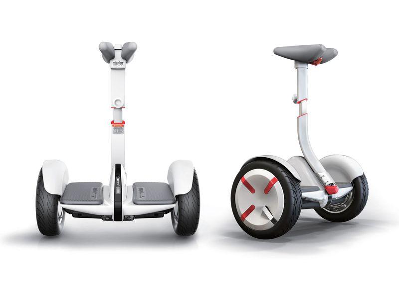 ninebot mini pro bike