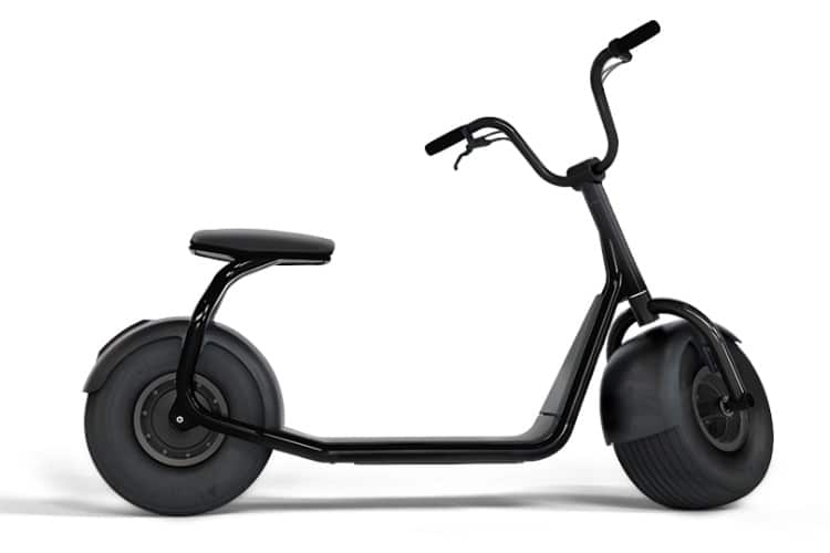 new scrooser supper bike