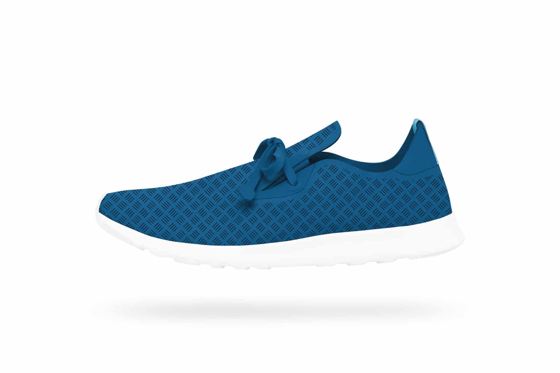 native apollo kicks shoe feature