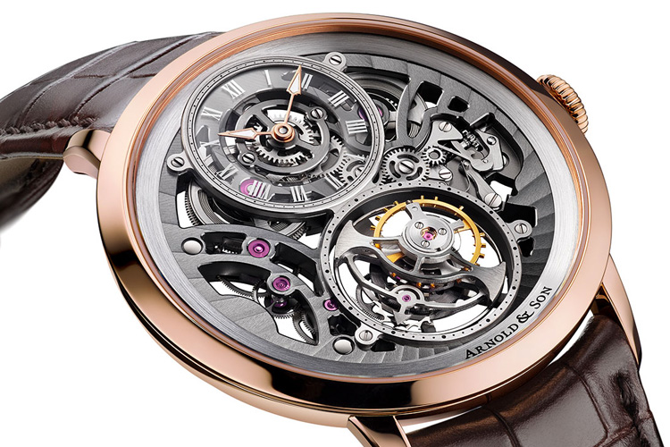 arnold and son utte skeleton
