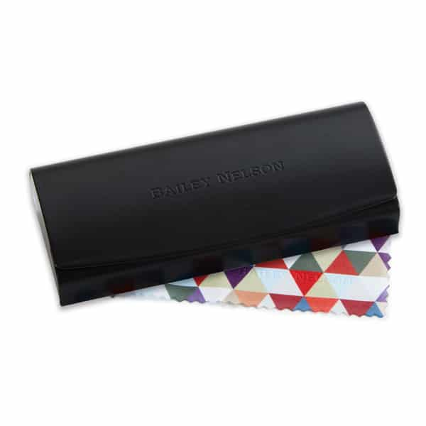 bailey nelson glasses case