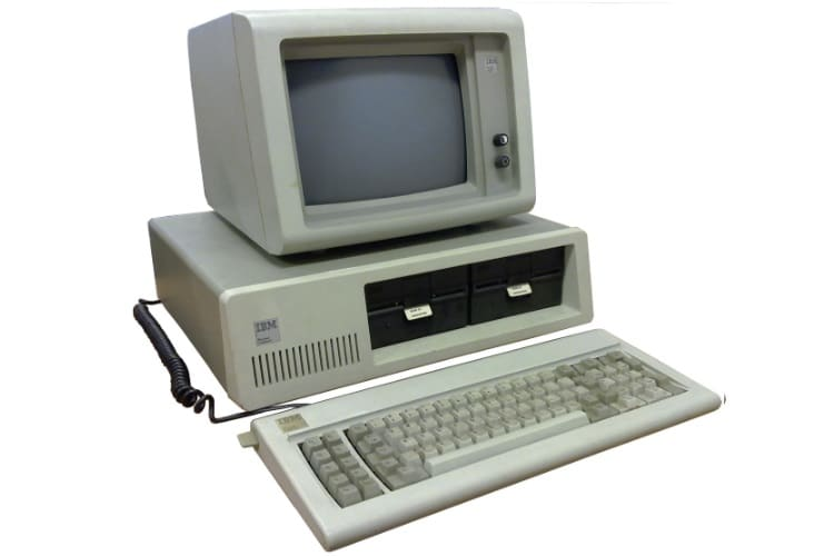 ibm model 5150