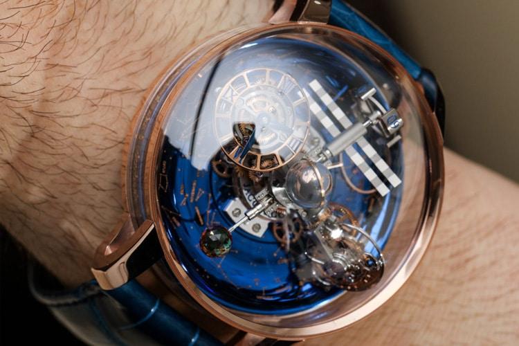 jacob and co astronomia sky celestial panorama watch