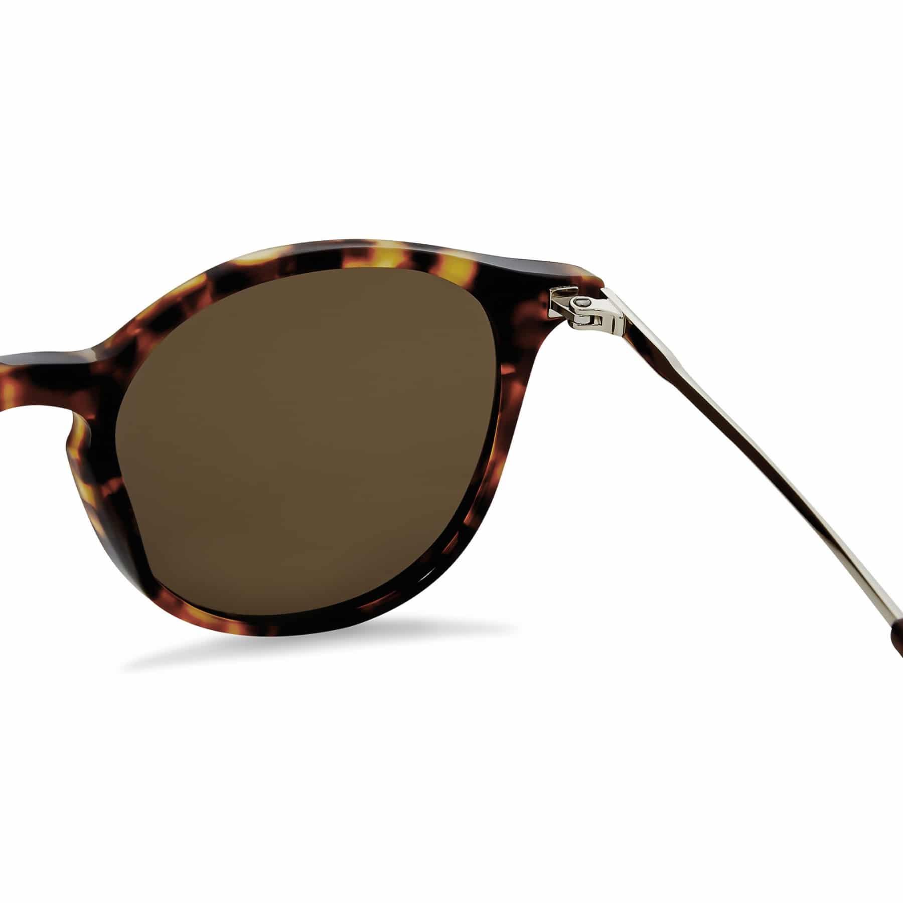 bailey nelson markova fiery hawksbill sunglasses handle