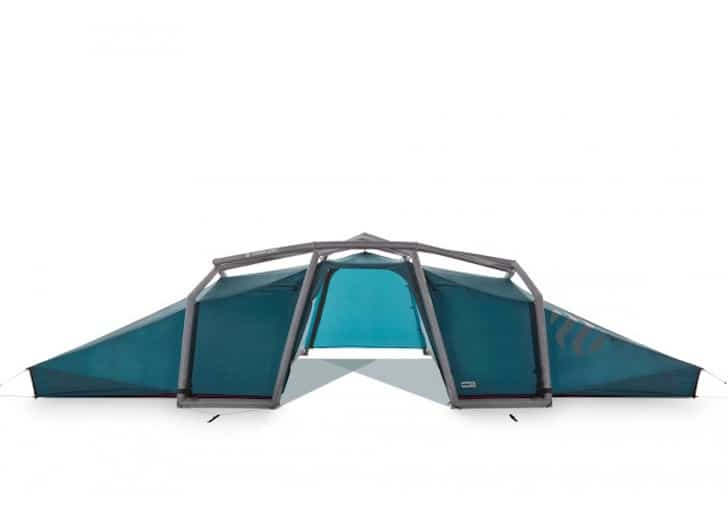 heimplanet nias tent front view