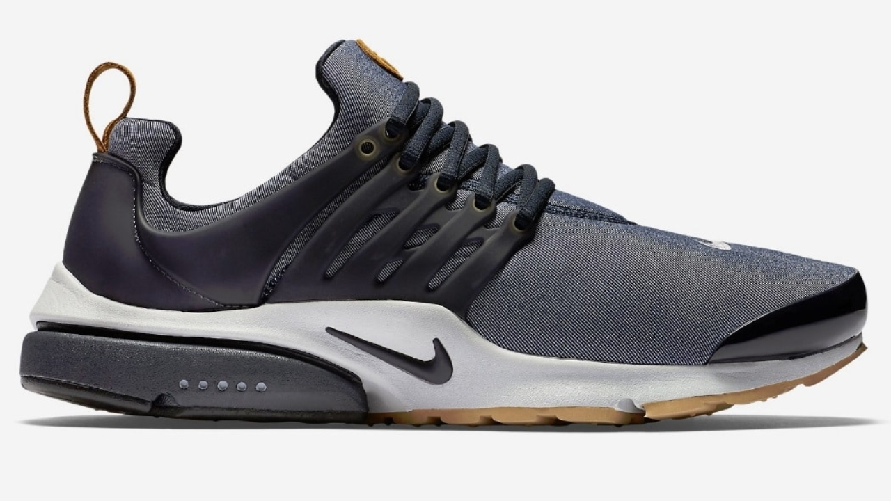 regard détaillé fa734 852a5 The History of the Nike Air Presto | Man of Many