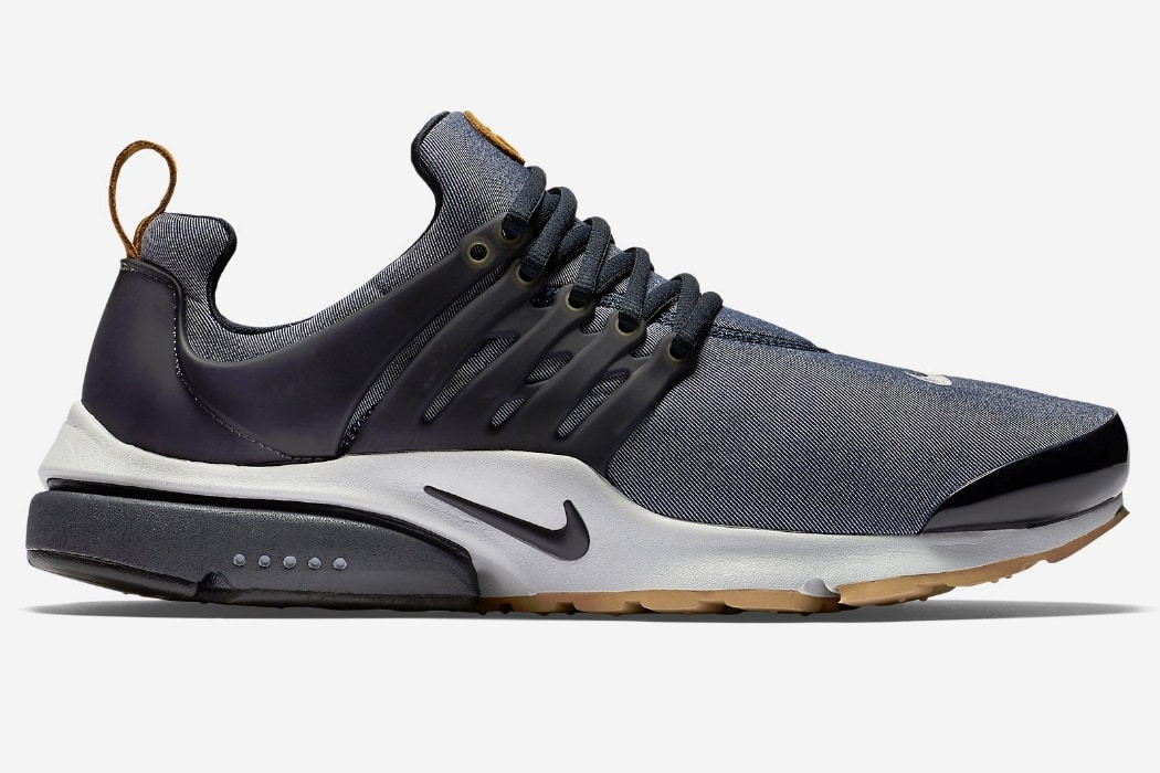 quality design 307a3 a1d05 The History of the Nike Air Presto