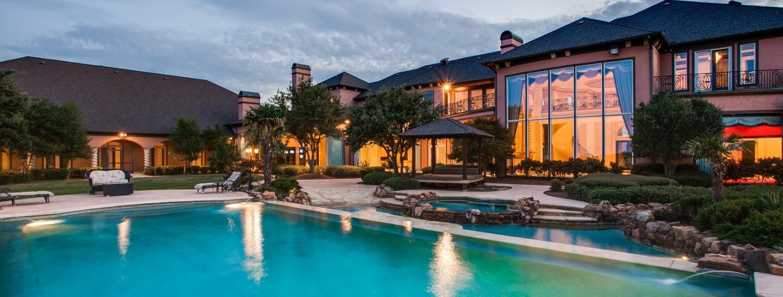prosper texas swimming pool