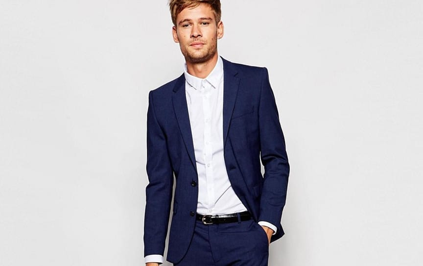 selected homme stylish men