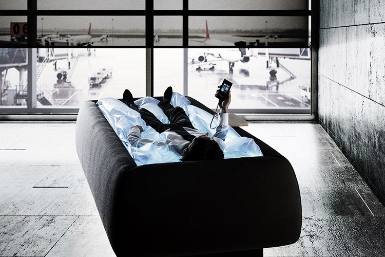 zerobody anti gravity bed launched