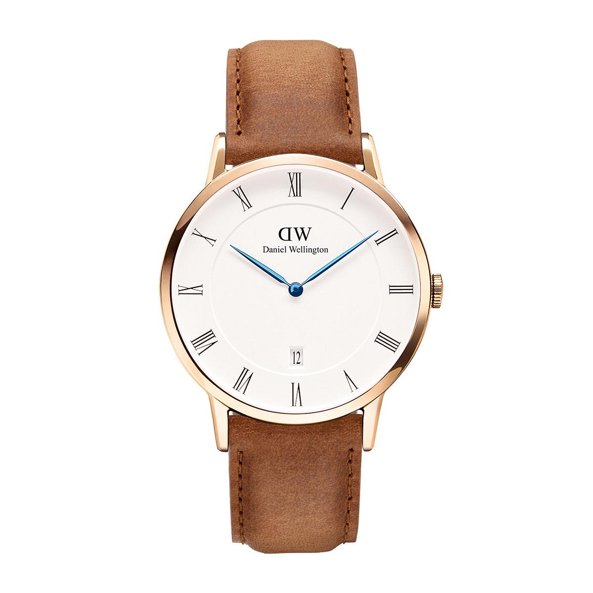 daniel wellington watch smart design