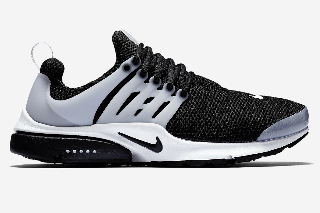 new concept 2b8f5 cb124 nike air presto shoe design