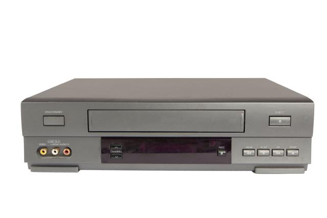 philips n1500 vcr