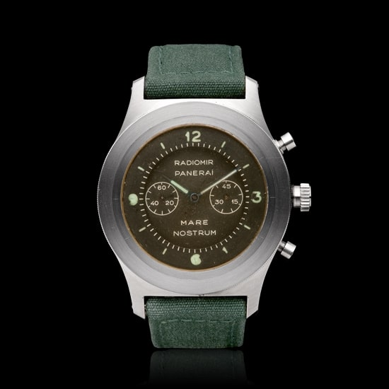 panerai mare nostrum watch