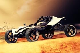 ktm ax buggy concept