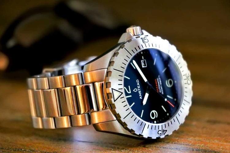 anstead oceanis watch