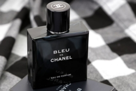 new bleu de chanel best fragrance