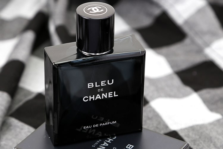 e9ca31bd8b Turn Heads With Bleu De Chanel | Man of Many