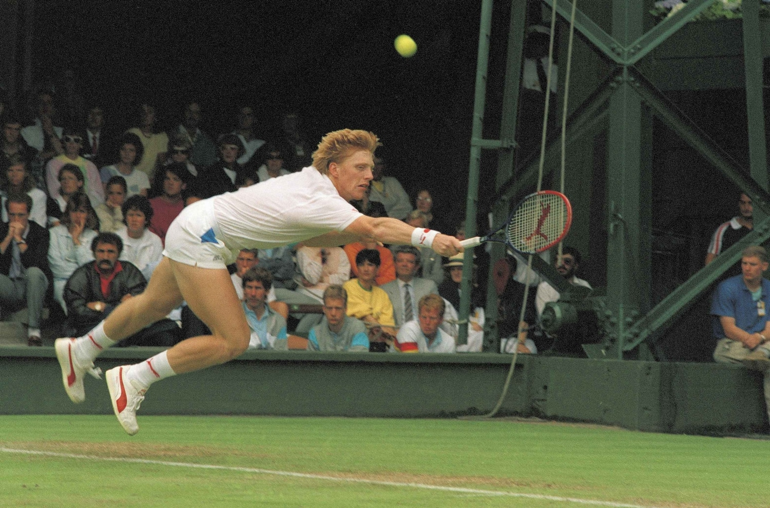 boris becker really must have colour