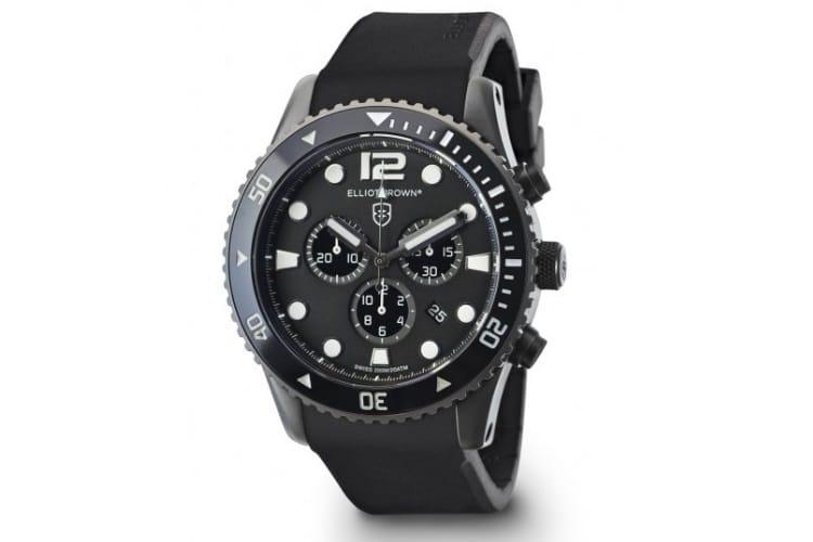 elliot brown bloxworth watch
