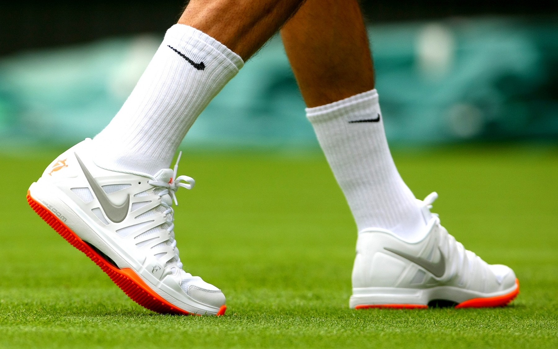 federer shoes