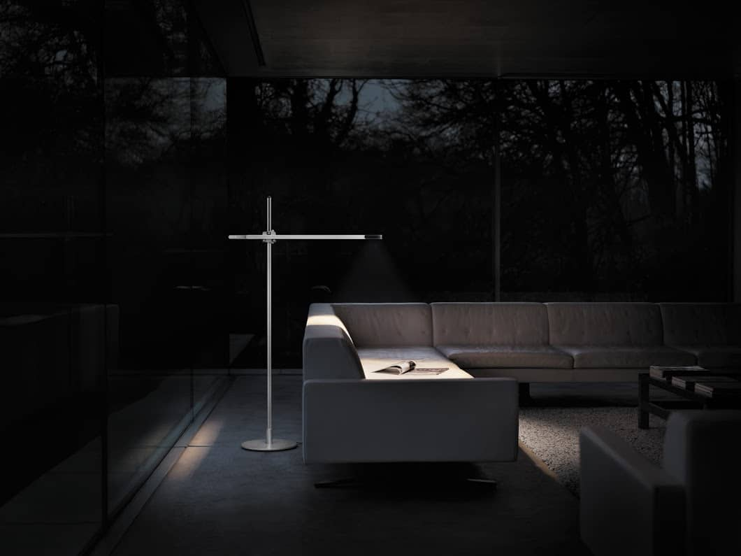 Interview - Jake Dyson Revolutionises Lighting With His CSYS Task Light