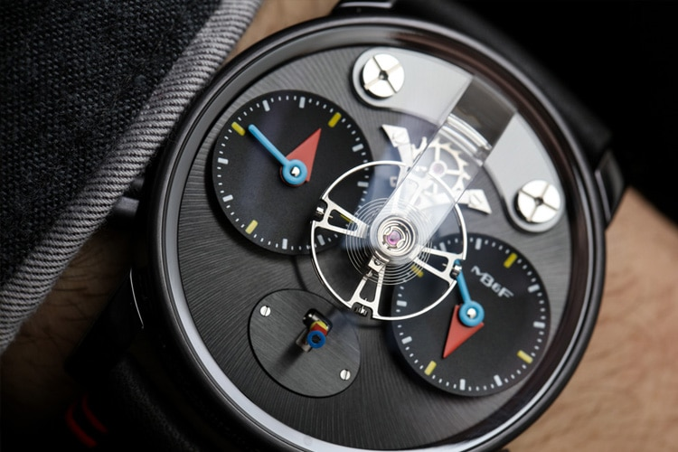 mb and f lm1 silberstein limited edition