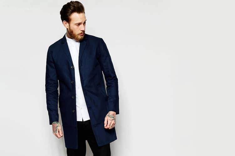 minimum trench coat