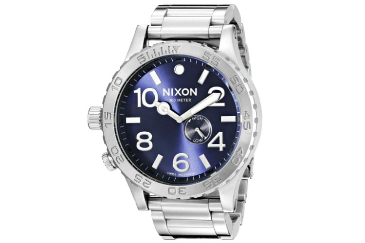 nixon 51 30 tide watch