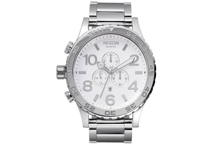 nixon men a0831041 51 30 chrono watch