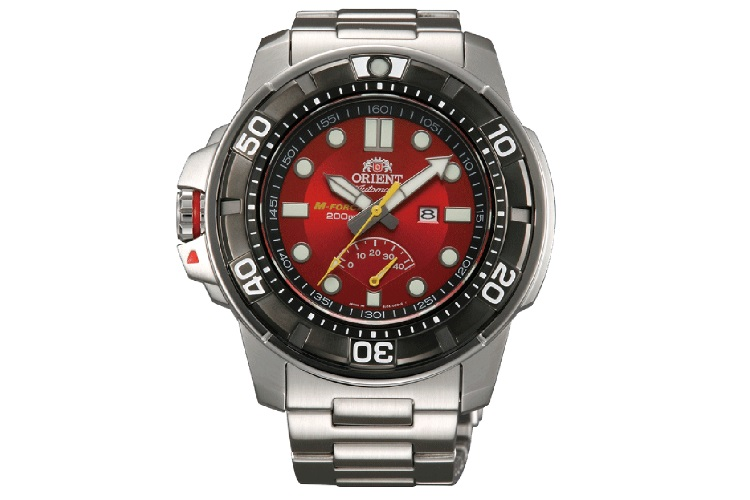 orient m force beast