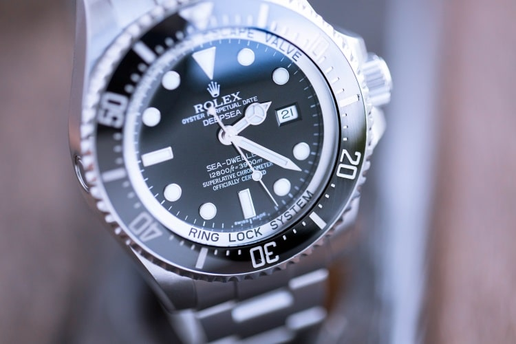rolex brand new watch launched