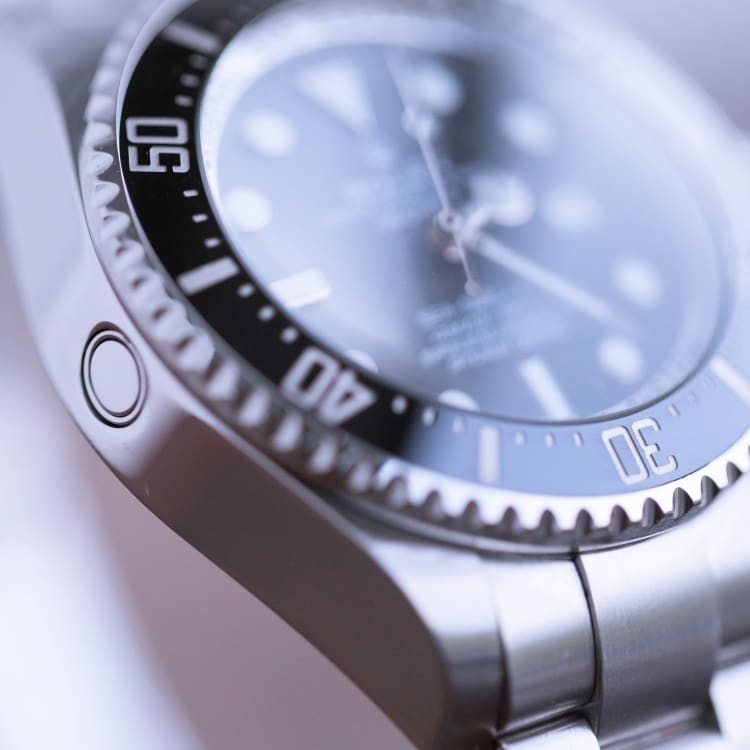 rolex authenticity watch