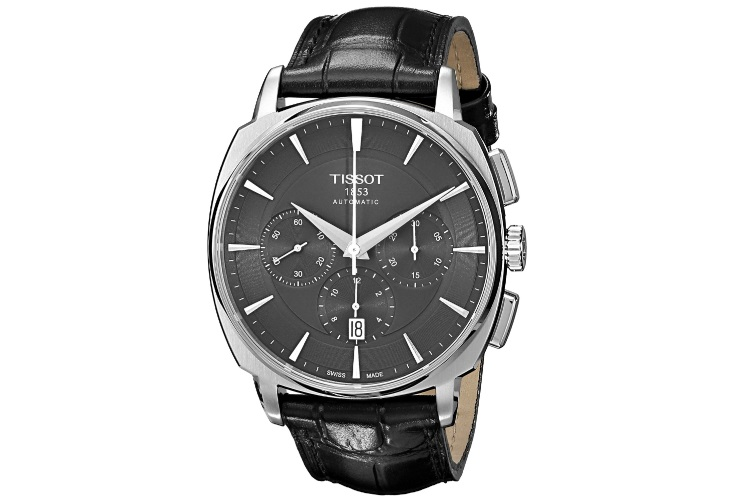 tissot t lord automatic watch