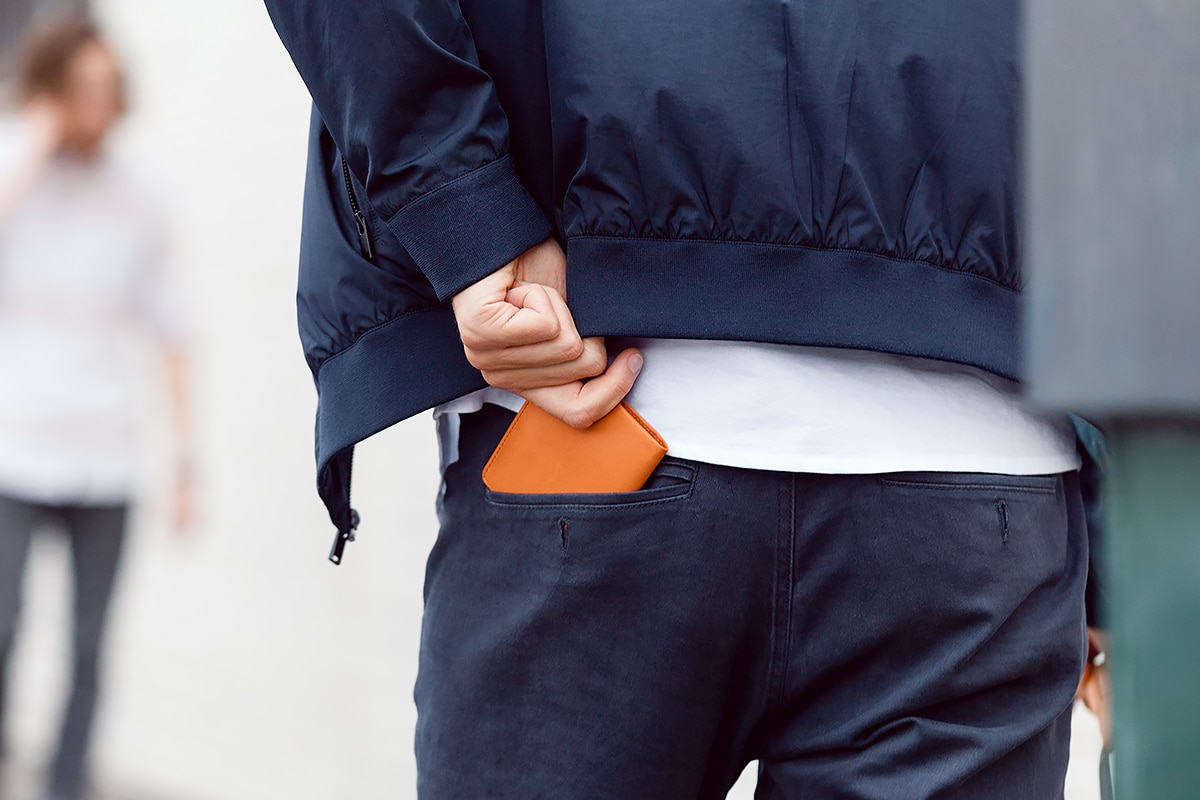 bellroy note sleeve 2.0 smart size